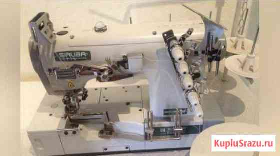Швейная машинка-беечная распошивалка Черкесск
