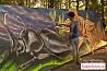 Роспись стен, художник, граффити и аэрография