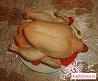 Тушка домашнего цыплёнка-бройлера