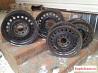 Штампованные диски BMW R15 5х120