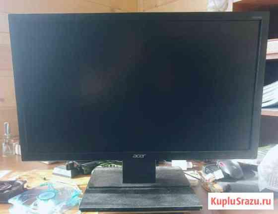 Монитор AcerV226hql (черный) Большие Дворы