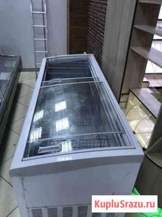 Ларь-бонета морозильная Levin-Cool Artica 250 Снегири