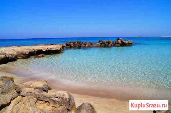 Кипр 21 июня горящий тур на 7 дней Москва
