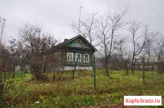 Дом 35 кв.м. на участке 20 сот. Богородское