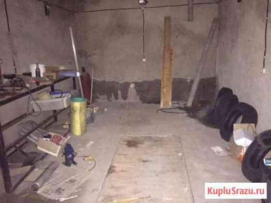 Гараж, > 30 кв.м. Архангельское