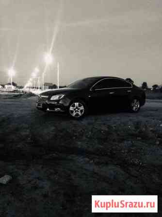 Opel Insignia 2.0AT, 2011, седан Биокомбината