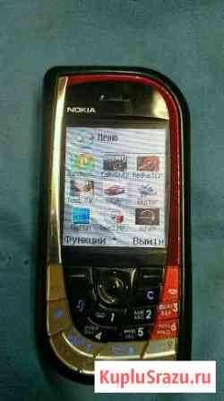 Nokia 7610 / 6630 Челябинск