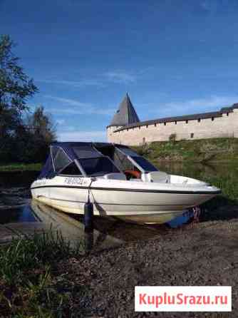 Bayliner 175 BR Новая Ладога