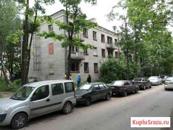 Отдельное кирпичное здание гостиница, офисы и тд Кузьмоловский