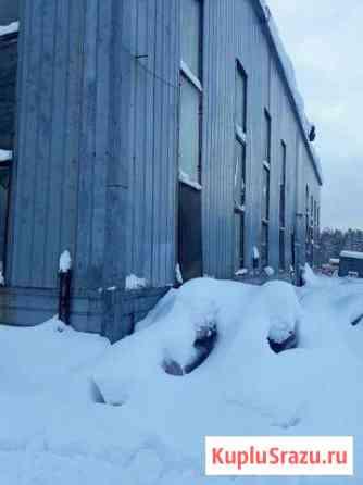 Производственное помещение, 1000 кв.м. Синявино