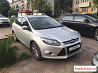 Ford Focus 2.0AMT, 2015, седан