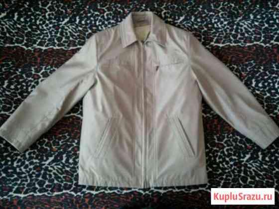 Куртка strong с утепленным подкладом Киров