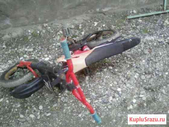 Велосипед детски Новый Сулак