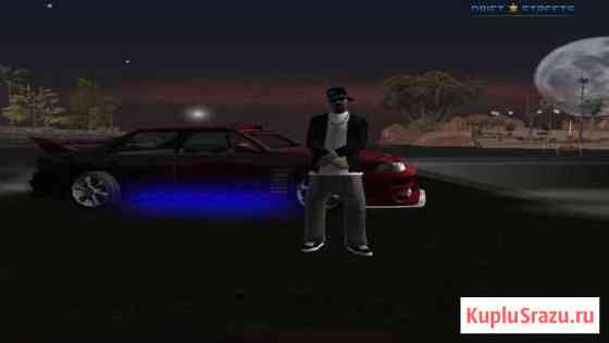 Сборка GTA:samp для слабых пк Магарамкент