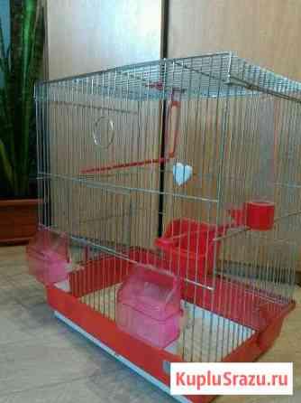 Клетка для птиц Киров