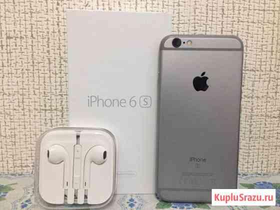 iPhone 6s Нарьян-Мар