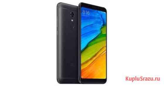 Xiaomi Redmi 5+ 3-32Gb. Black. Новый. В упаковке Ульяновск