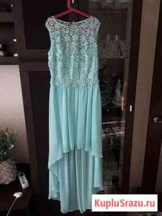 Новое платье Нарьян-Мар