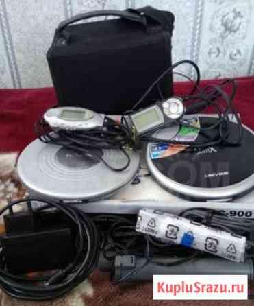 MP 3/CD плееры Невельск