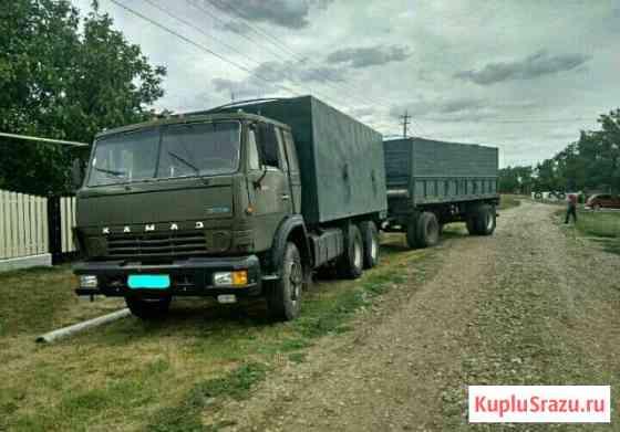 Зеновоз 5320 Привольное