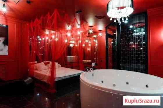 Эротический отель Hedonism Club Томск