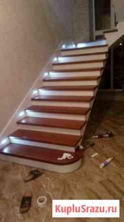 Лестницы Киевский