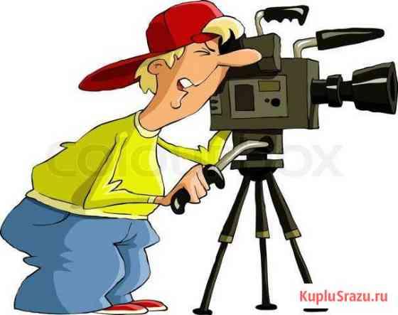 Видеосъёмка Новая Ладога