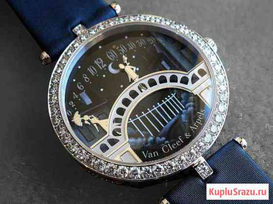 Часовая мастерская Москва