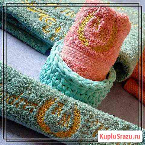 Машинная вышивка Хабаровск