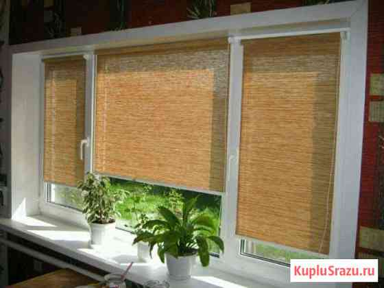 Жалюзи и рулонные шторы 10 Краснодар
