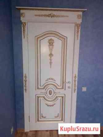 Установка межкомнатных дверей Сергиев Посад