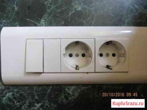 Электрик.Электромонтажные работы Краснодар