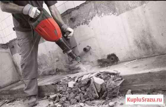 Демонтажные работы Вывоз мусора Сергиев Посад