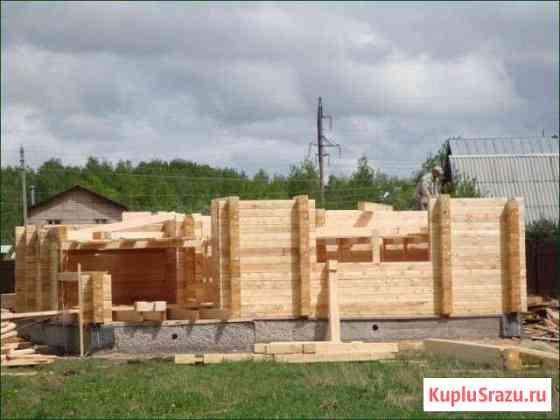 Строительство и отделка деревянных домов и бань в Можайск