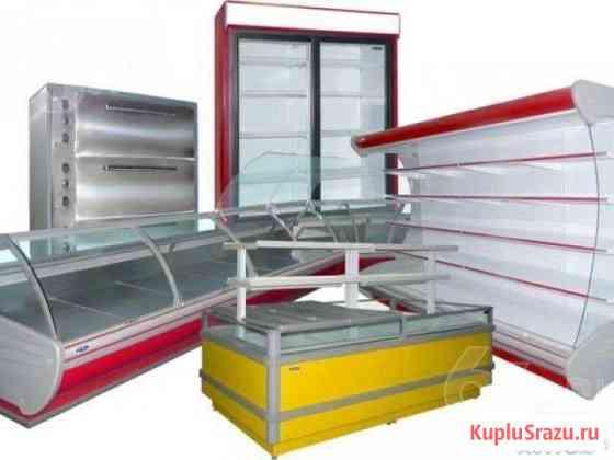 Ремонт холодильного оборудования и кондиционеров Москва
