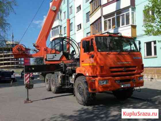Аренда автокрана, автовышки ремонт, строительство Барвиха