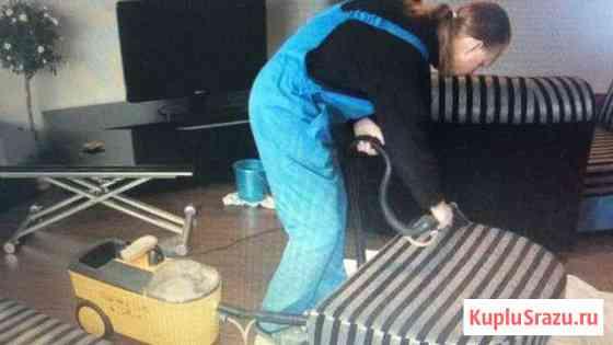 Химчистка мебели, матрасов, ковров Москва