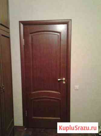 Установка межкомнатных дверей Химки
