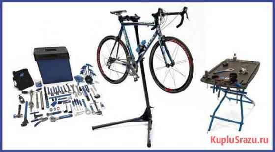 Ремонт велосипедов, веломастерская, велосервис Железнодорожный