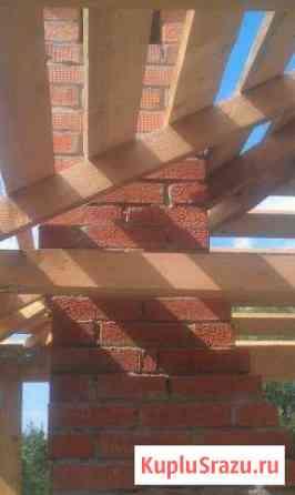 Строительство бань,дачь и котеджей под ключ Набережные Челны