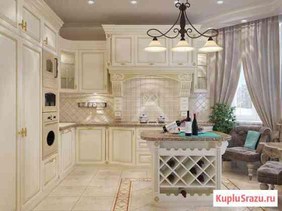 Дизайн интерьеров квартир, домов Волгоград