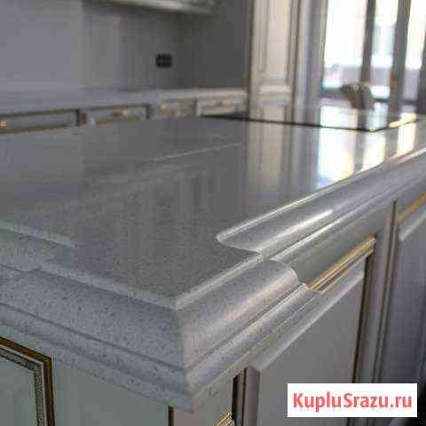 Столешницы для кухонного гарнитура Иркутск