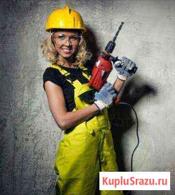 Отремонтируем любой тип помещения Мурманск