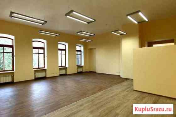 Ремонт офиса Иркутск