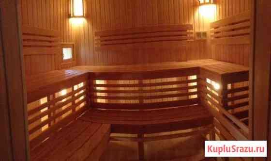 Обшивка бань,саун,балконов,комнат,сборка мебели Новосибирск