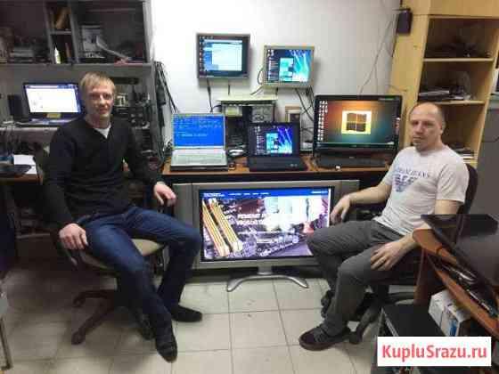 Ремонт телевизоров и мониторов Пермь
