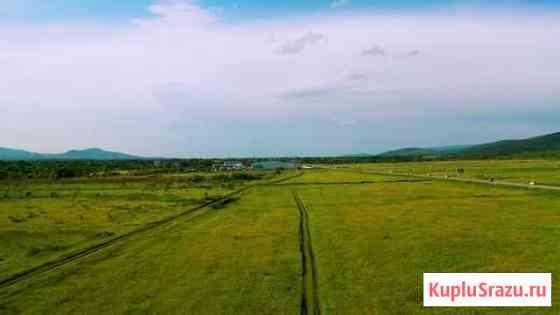 Аэросъемка фото и видеосъемка с квадрокоптера Южно-Сахалинск