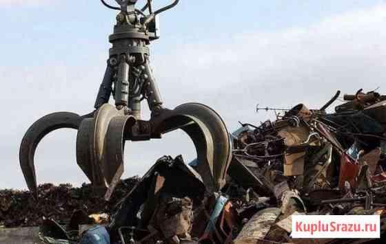 Демонтаж и вывоз металлолома Смоленск