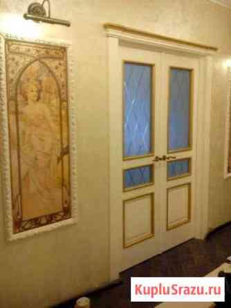Установка межкомнатных дверей Сургут