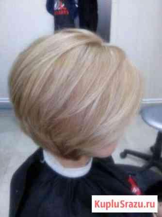 Стилист-парикмахер,технолог Kapous Professional Ярославль